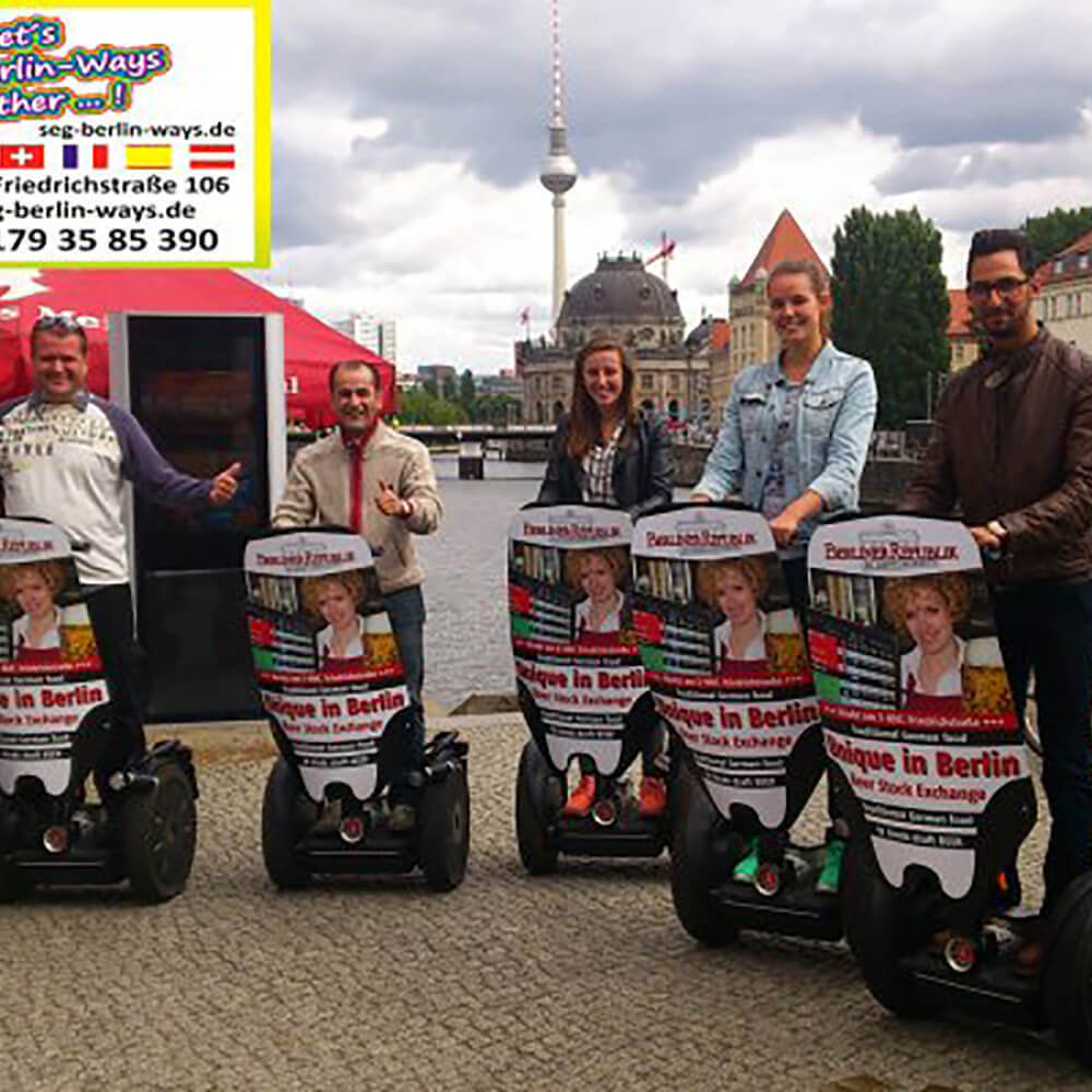Berlin Segway Tours :: berliner-sightseeing.de