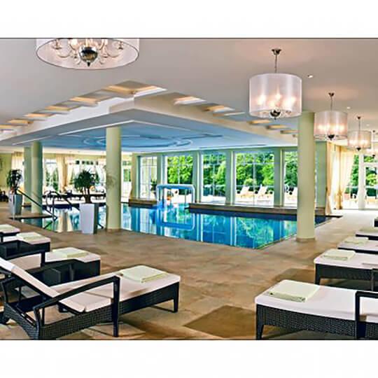 Vorschaubild zu Grandhotel Lienz***** in Tirol, mit höchstem Anspruch