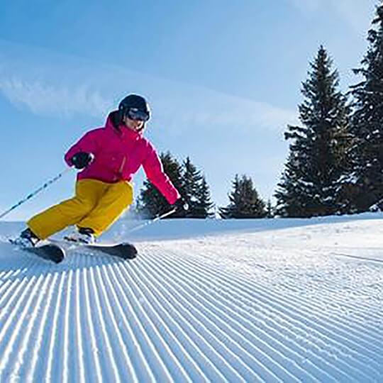Vorschaubild zu Wintersport mit swissrent