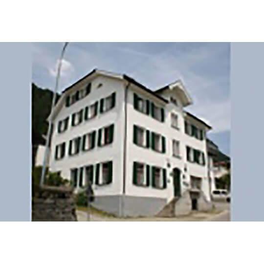 Logo zu Lagerhaus / Gruppenhaus Ringel Trin