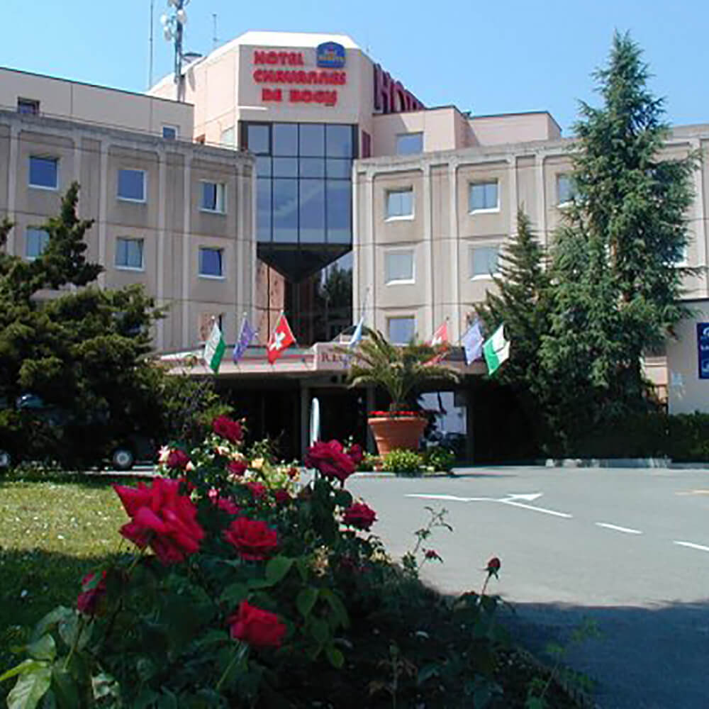Best Western Swiss Hotels - Schweiz