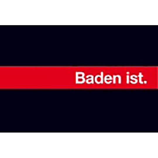 Logo zu Stadt Baden