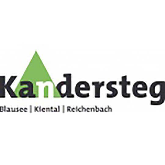 Logo zu Kandersteg