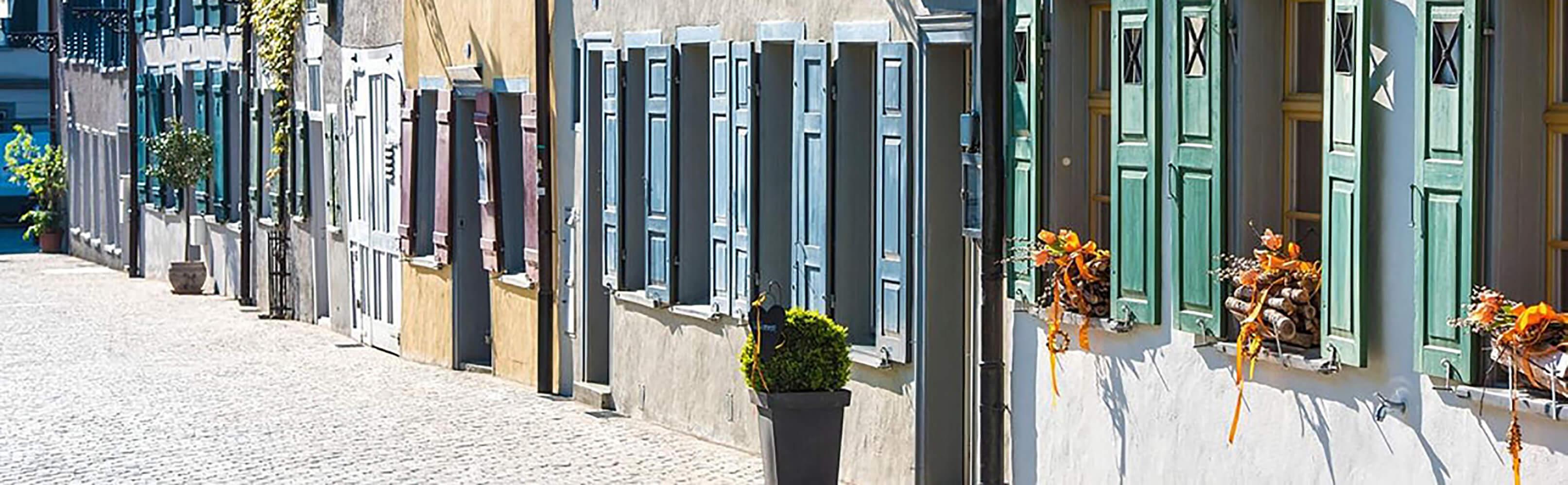 Altstadt St. Gallen 1