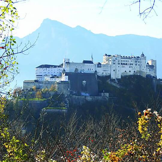 Vorschaubild zu Festung Hohensalzburg