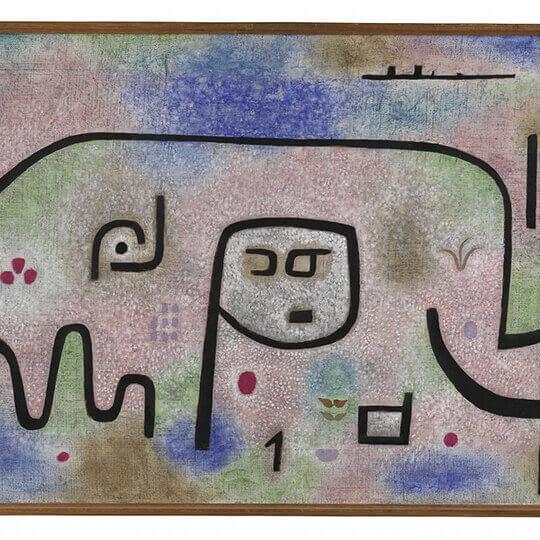 Zentrum Paul Klee 10