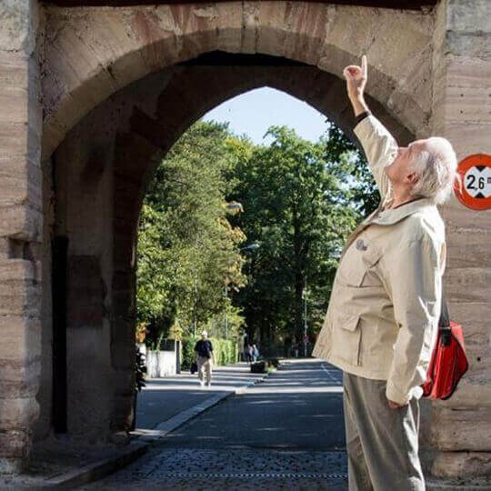 Rheinfelden - Geschichten erzählen Geschichte 10