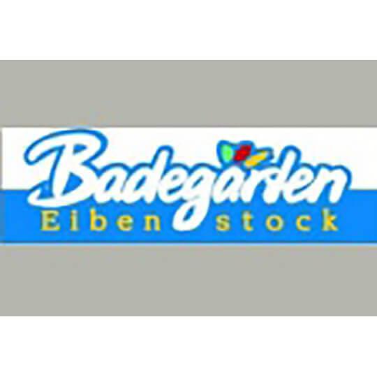 Logo zu Badegärten Eibenstock