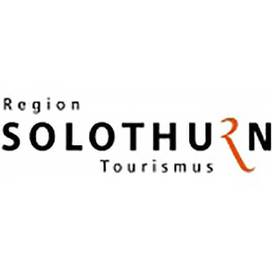 Logo zu Solothurn und Umgebung