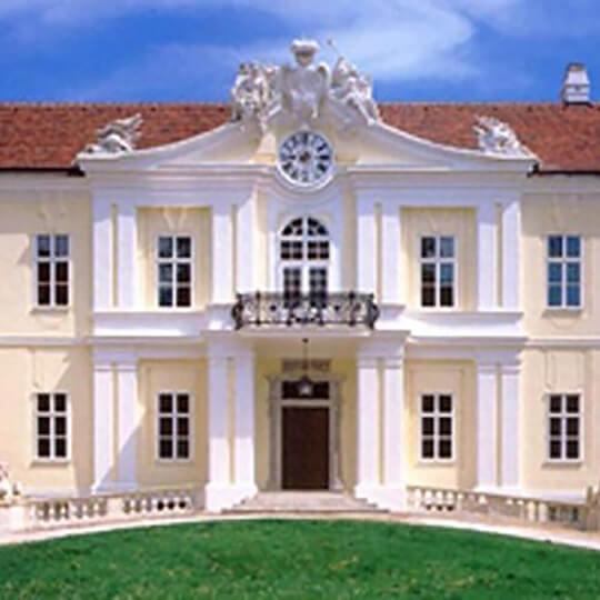 Vorschaubild zu Liechtenstein Schloss Wilfersdorf