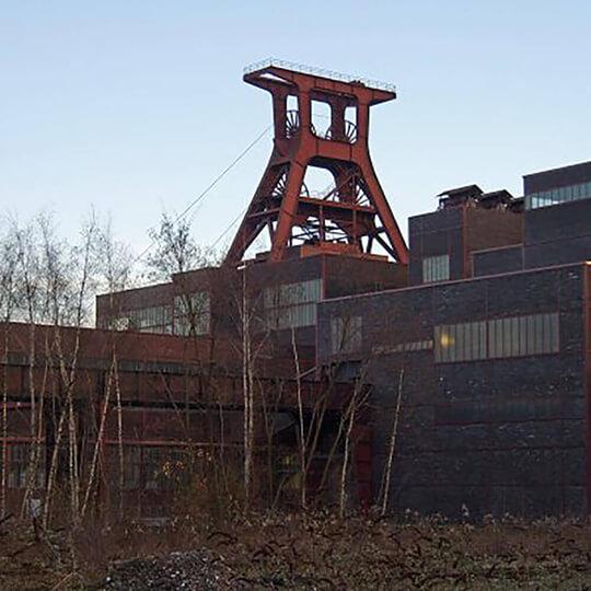 Vorschaubild zu Zeche Zollverein