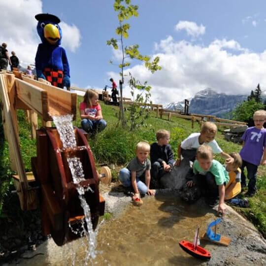 Brunni-Bahnen - die Sonnenseite von Engelberg 10