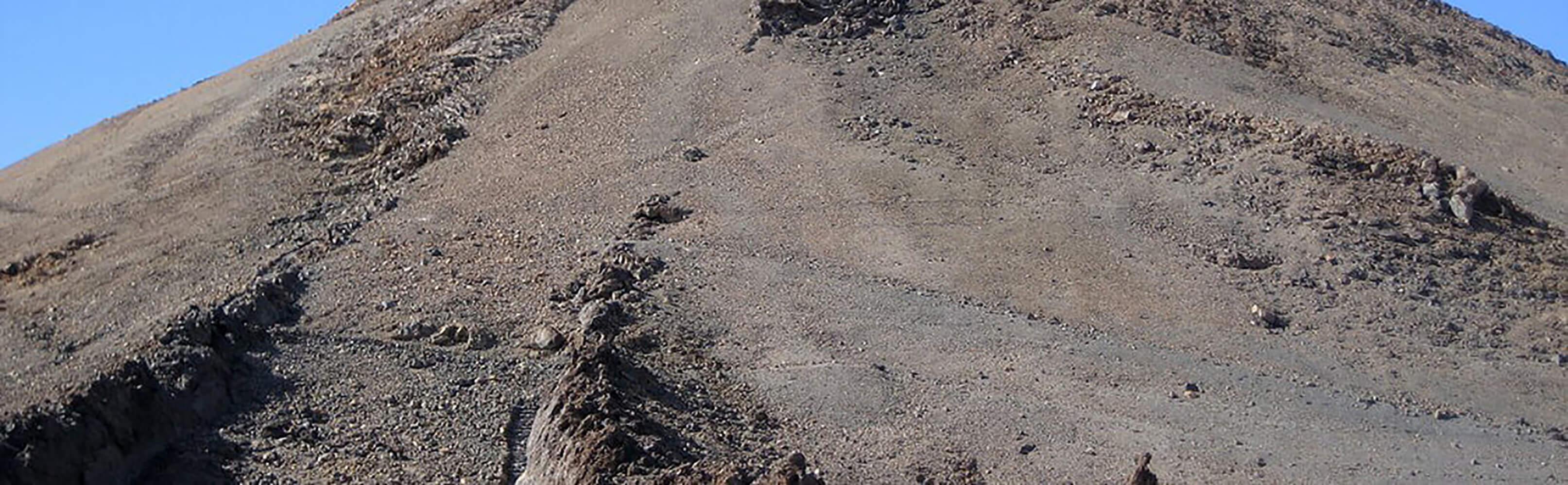 Pico del Teide 1