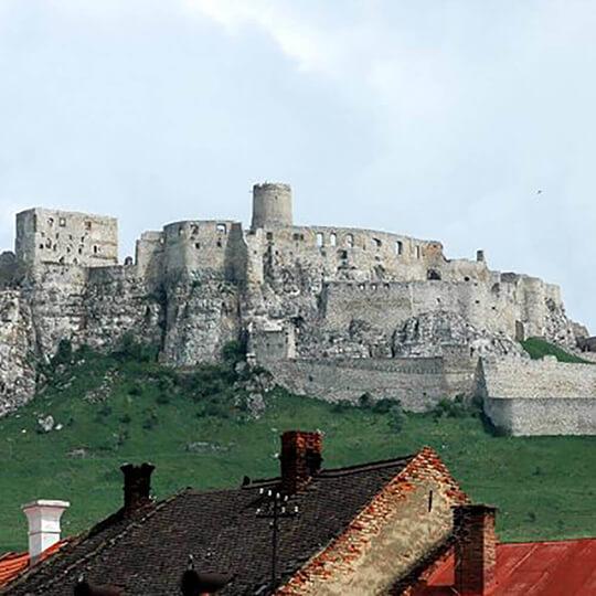 Vorschaubild zu Zipser Burg