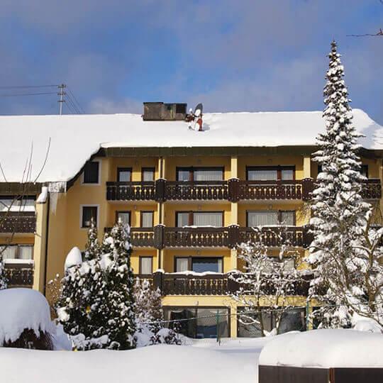 4 Sterne Wellnesshotel Krone Igelsberg im Schwarzwald 10