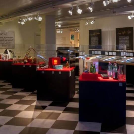 Wertpapierwelt - Museum für historische Aktien  10