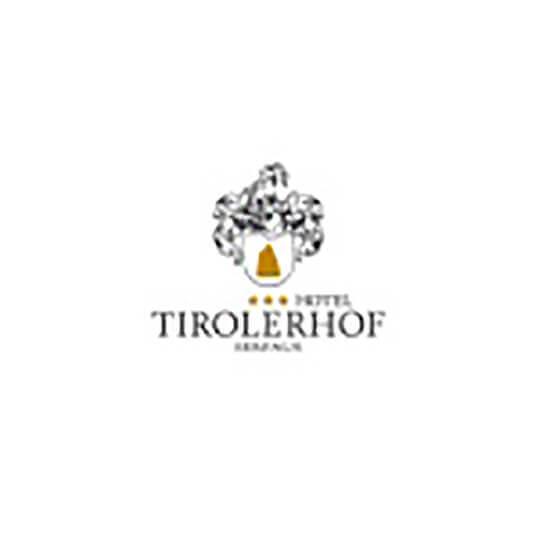 Logo zu Tirolerhof - 3 Sterne Hotel in Serfaus
