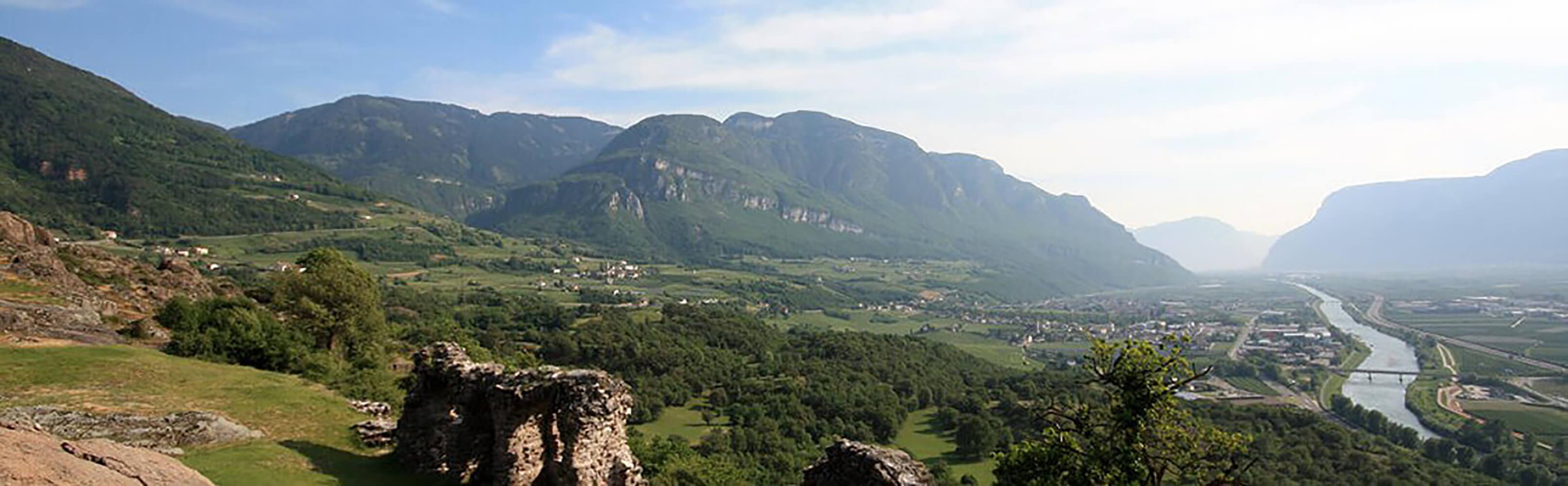 Südtirol - Das Temperament des Südens  1