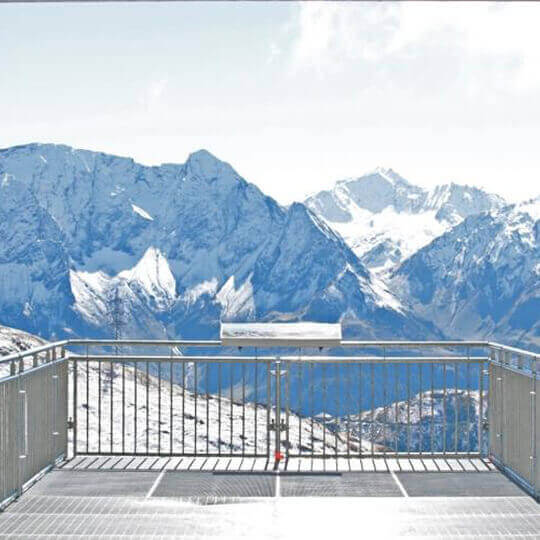 Sasso San Gottardo - Das Herz der Schweiz 10