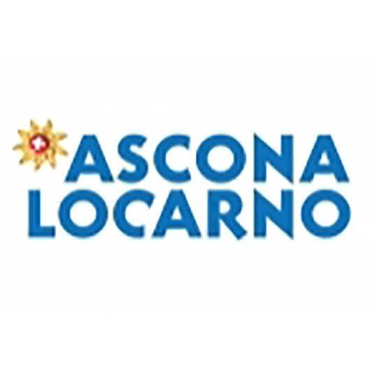 Logo zu Ascona Locarno Tourismus