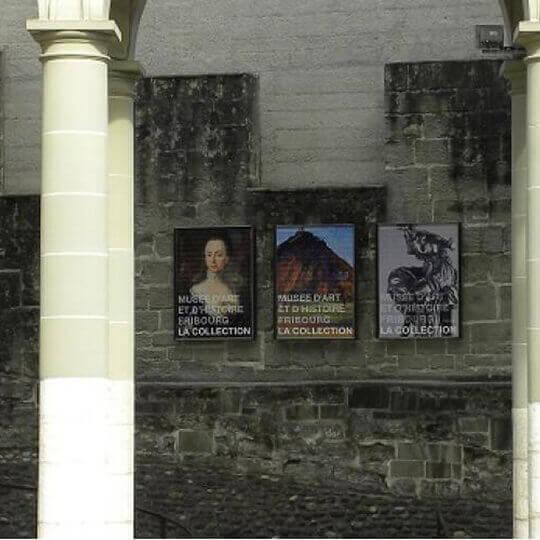 Museum für Kunst und Geschichte Fribourg 10