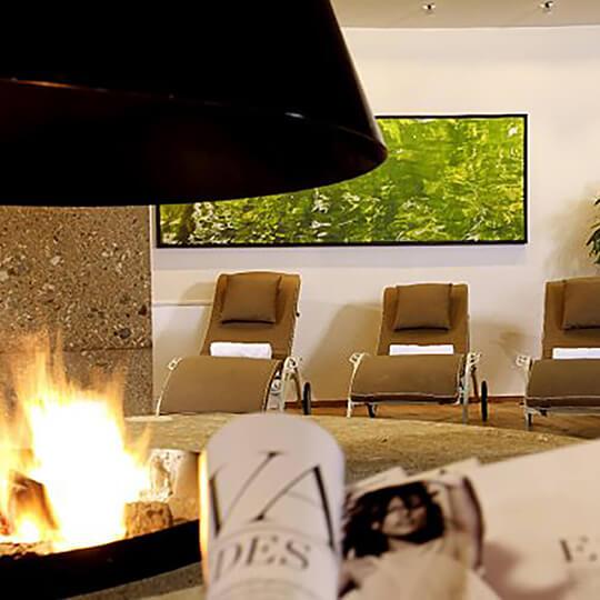 Vorschaubild zu Schlosshotel Wellness & Spa