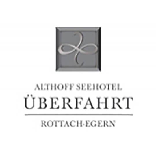 Logo zu Althoff Seehotel Überfahrt *****S
