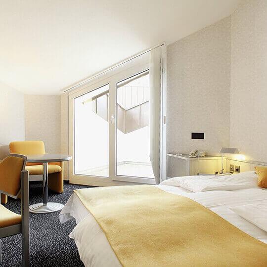 Hotel Krone Lenzburg 10