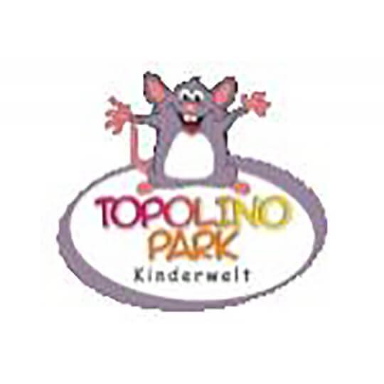Logo zu Topolino Park Kinderwelt Wohlenschwil