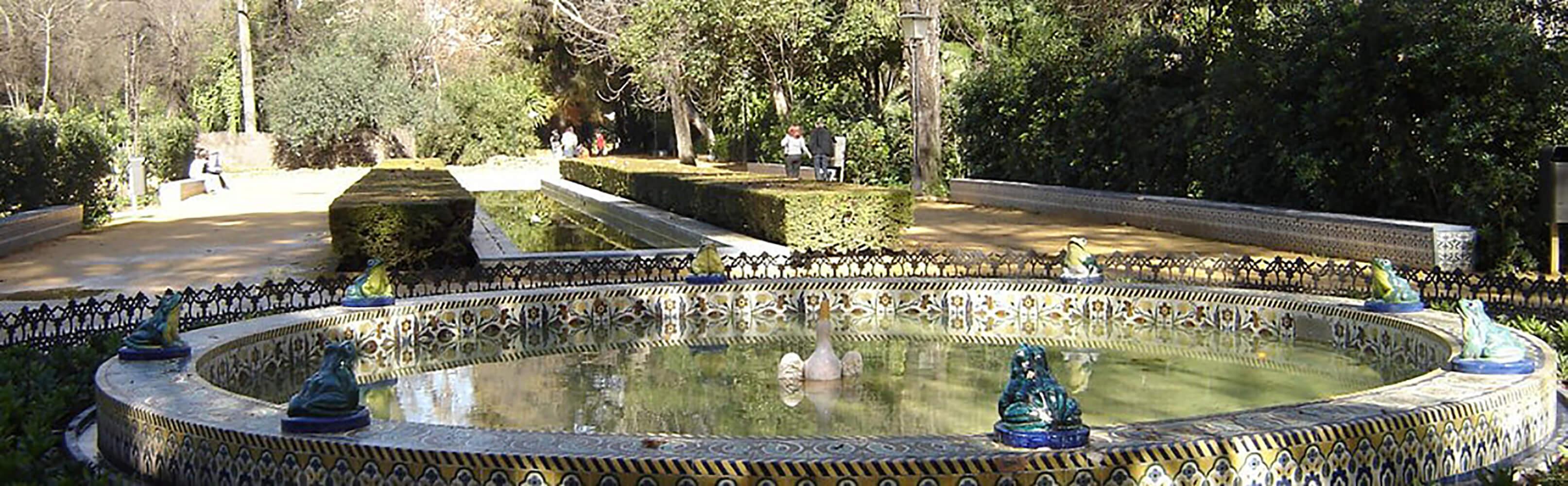 Park María Luisa 1
