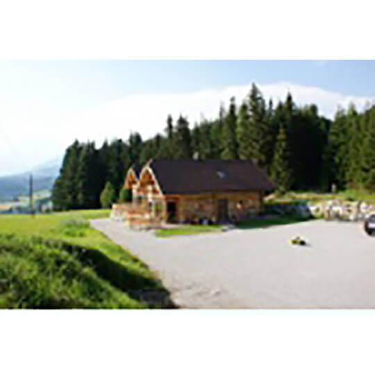 Logo zu Exklusive Ferienchalets und urige Ferienwohnungen im Salzburgerland