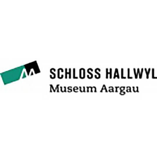 Logo zu Schloss Hallwyl, Seengen