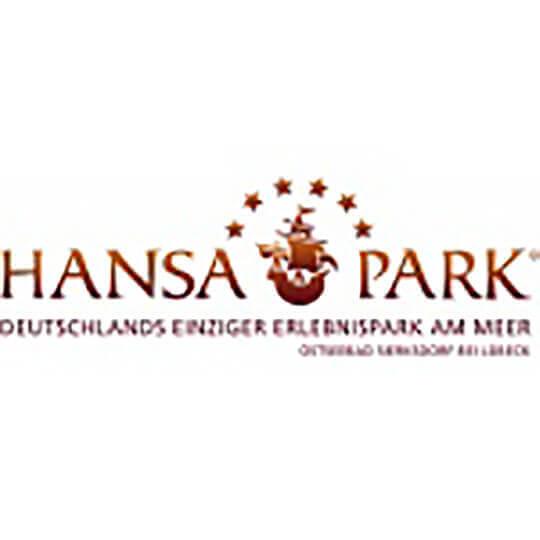 Logo zu HANSA-PARK