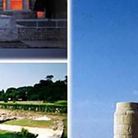 Vorschaubild zu Archäologischer Park Carnuntum