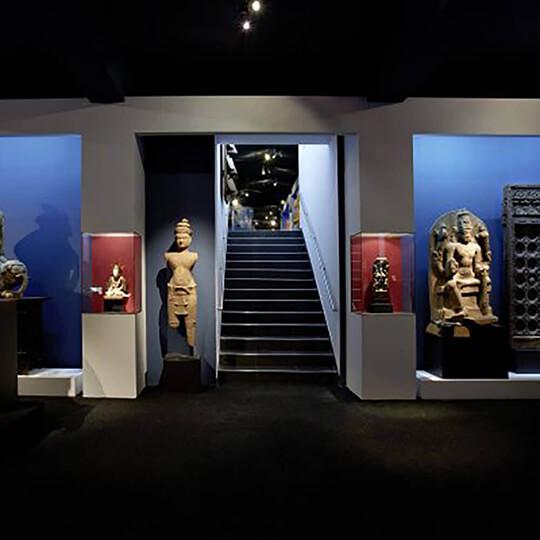 Vorschaubild zu Museum der Völker, Schwaz / Tirol