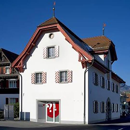 Vorschaubild zu Nidwaldner Museum - Ein Museum für Kunst und Geschichte