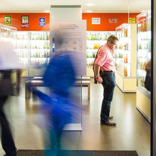 Bierflaschenmuseum St. Gallen 10