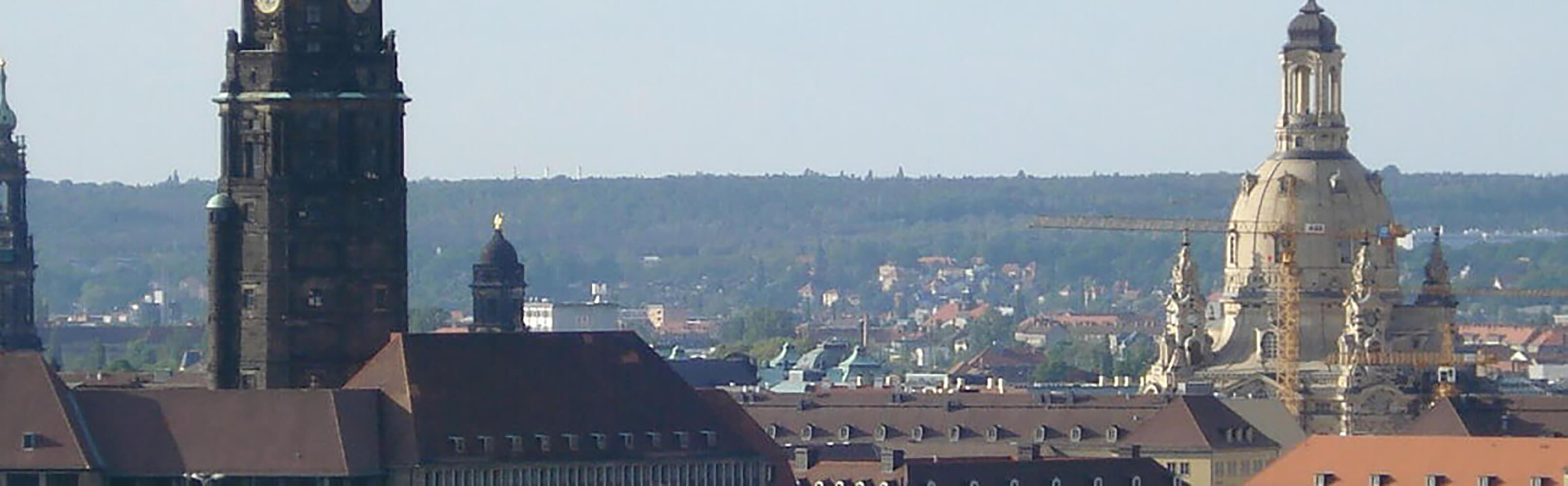 Frauenkirche (Dresden) 1