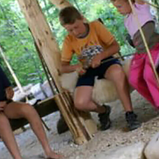 Vorschaubild zu Natur Erlebnis Schule Tirol