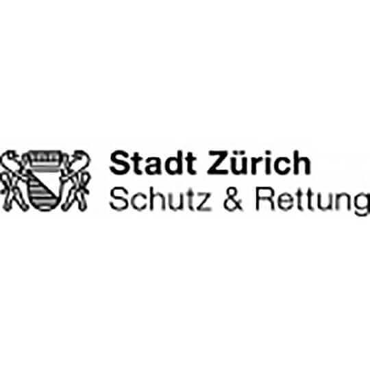 Logo zu Zivilschutz-Museum Stadt Zürich