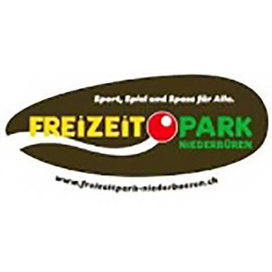 Logo zu Freizeitpark Niederbüren