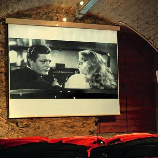 Fondation Fellini pour le cinéma Sion 10