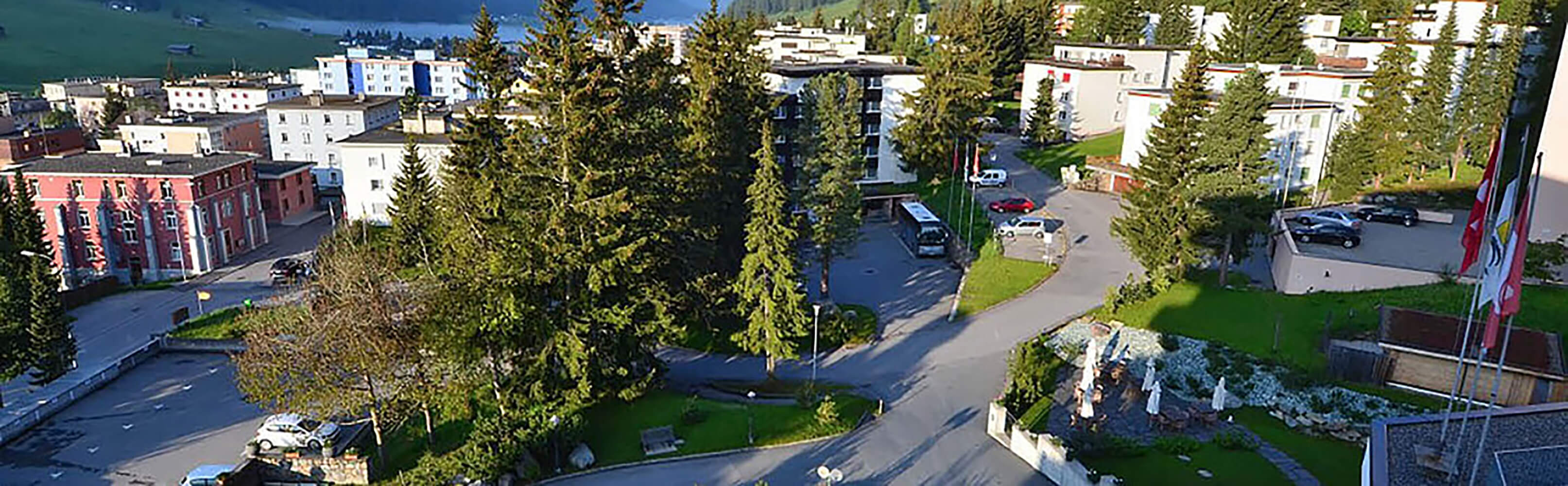 Davos - Sunstar Alpine Hotel Davos 1