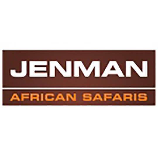Logo zu Jenman African Safaris - Ihr Abenteuer, unsere Kompetenz
