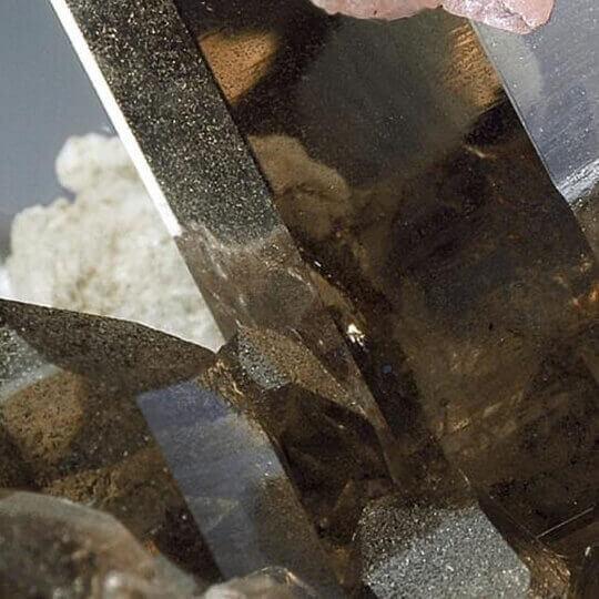 Urner Mineralien-Museum Seedorf 10