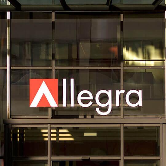 Hotel Allegra 10
