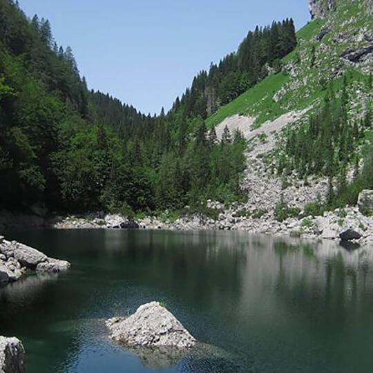Vorschaubild zu Nationalpark Triglav