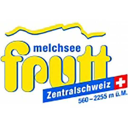 Logo zu Melchsee-Frutt - die Erlebnisperle in der Zentralschweiz