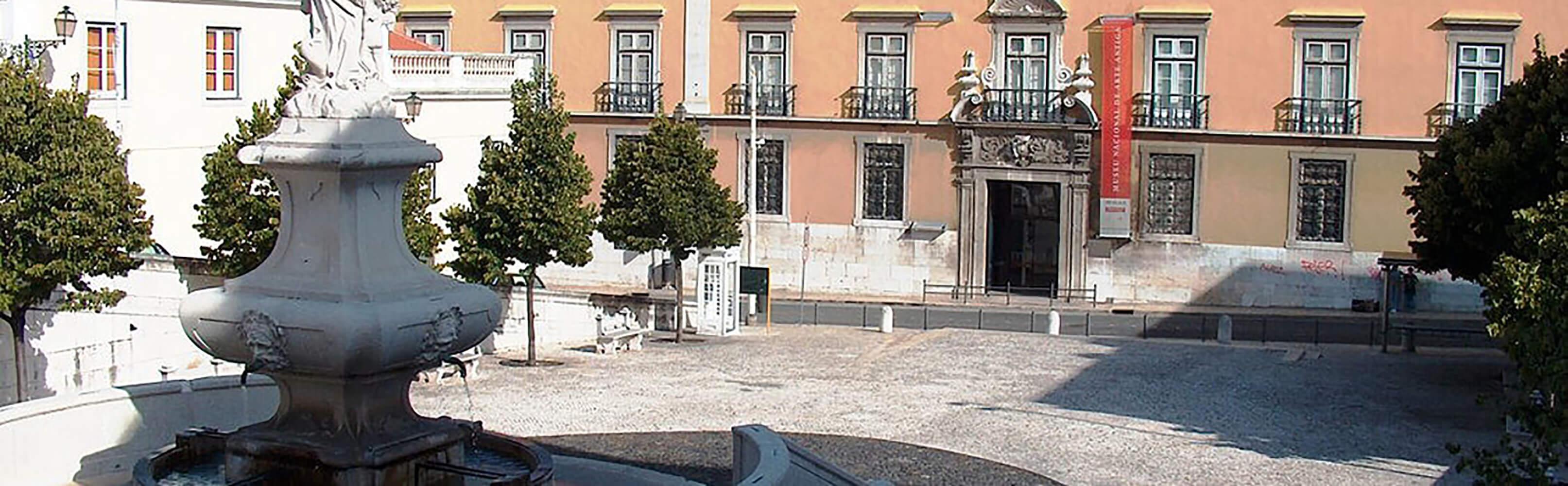Museu Nacional de Arte Antiga 1