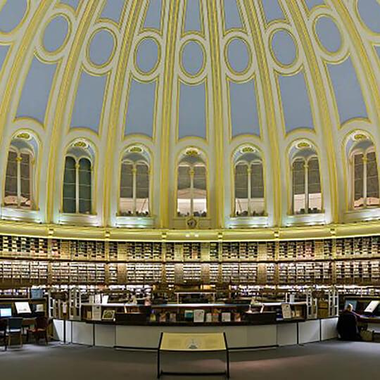 Vorschaubild zu British Museum